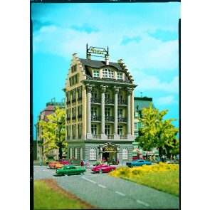 Vollmer 47652 - N Hotel