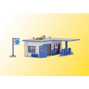 Vollmer 47757 - N Aral-Tankstelle