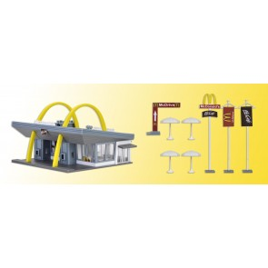 Vollmer 47765 - N McDonald's Schnellrestaurant