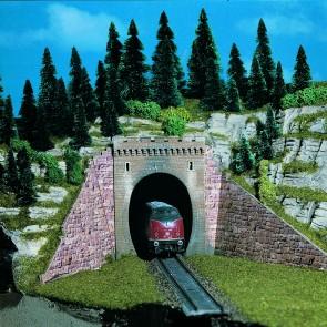 Vollmer 47811 - N Tunnelportal, eingleisig, 2