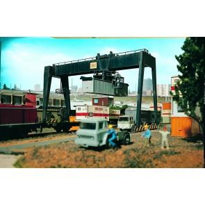 Vollmer 47905 - N Containerkran