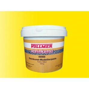 Vollmer 48900 - Steinkunst, Modellierpaste