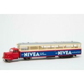 "Brekina 64202 - Railvoertuig LT4 ""Nivea"""