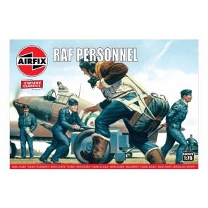 Airfix 00747V - RAF PERSONNEL