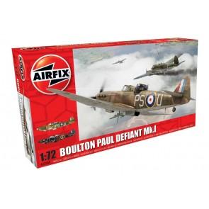 Airfix 02069 - BOULTON PAUL DEFIANT