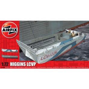 Airfix 02340 - HIGGINS LCVP