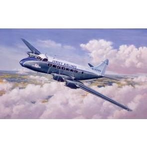 Airfix 03001V - DE HAVILLAND HERON MKII