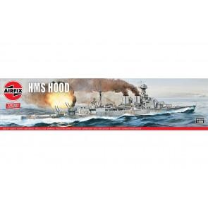 Airfix 04202V - HMS HOOD 1:600