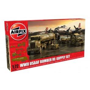Airfix 06304 - AF BOMBER RESUPPLY SET