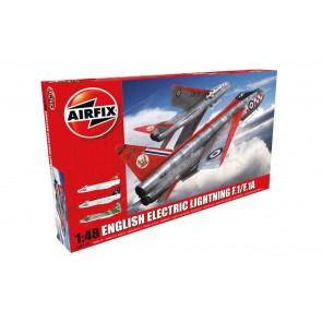 Airfix 09179 - ENGLISH ELECTRIC LIGHTNING