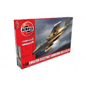 Airfix 10101A - ENG. ELEC. CANBERRA B2/B20