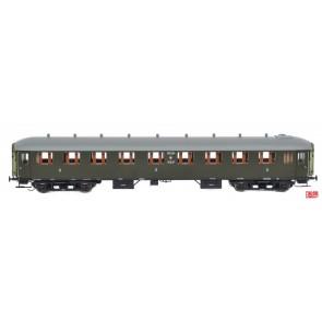 Exact train EX10004 - NS C7151 stand groen