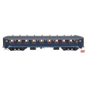 Exact-train EX10006 - NS AB6233 Berlijns blauw