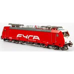 ACME 90023 - E-loc E186 114 Fyra