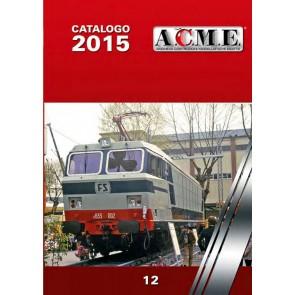 ACME Catalogus 2015 - Catalogus 2015