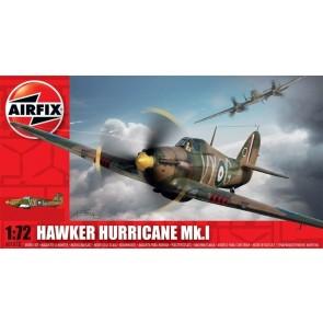 Airfix 01010 - HAWKER HURRICANE MK1