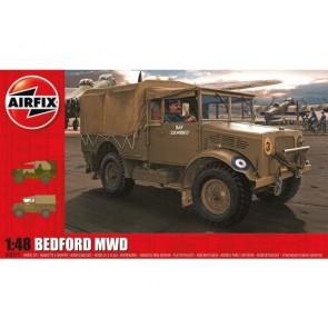 Airfix 03313 - BEDFORD MWD LIGHT TRUCK OP=OP!