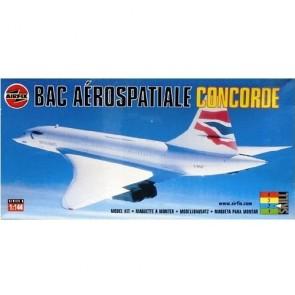 Airfix 06182 - BAC Aerospatiale Concorde