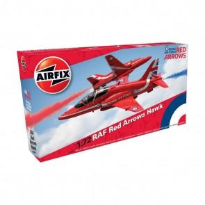 Airfix 02005C - RED ARROWS HAWK 2016 SCHEME OP=OP!