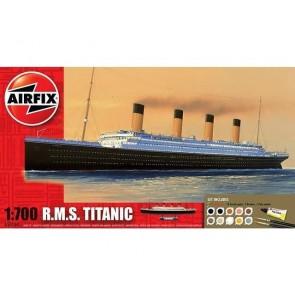 Airfix 50164 - GIFTSET RMS TITANIC OP=OP!