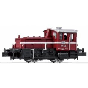 Arnold HN2029 - Dieselloc kof 11216 DB