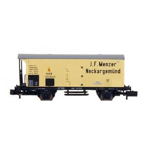 Arnold HN6075 - Koelwagen Menzer