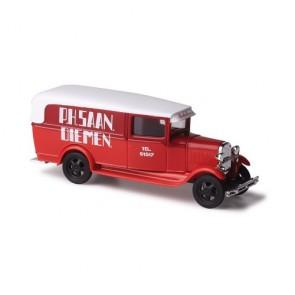 Busch 477008 - Ford AA P.H. Saan Diemen