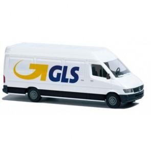 Busch 478127 - GLS voertuig
