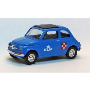 Busch 499121 - Fiat 500 KLM OP=OP!
