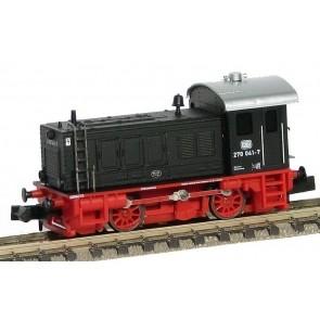 Hobbytrain H2867 - Dieselloc BR 270 DB OP=OP!