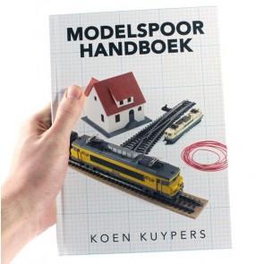 55100 - Modelspoor handboek