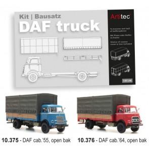 Artitec 10.376 - Bouwpakket DAF '64 (LAAT)