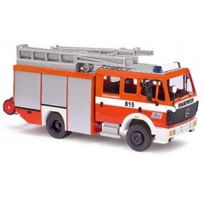 Busch 438108 - Mercedes-Benz MK94 »Brandweer 815«