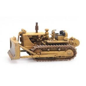 Artitec 316.064 - Bulldozer D7 geel