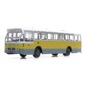Artitec 487.065.02 - Stadsbus CSA1 Enhabo nr 215 (witte raamstijlen)