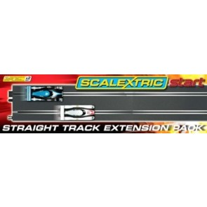 Scalextric 8527 - Straight track extension