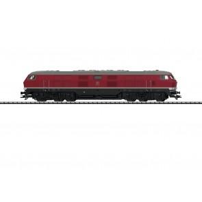 Trix 22432 - Diesellocomotief serie V 320  OP=OP!
