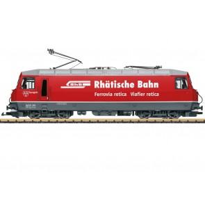 Lgb 21430 - Elektrische locomotief Ge 4/4 III