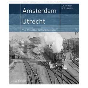WBooks 9789462582927 - Amsterdam-Utrecht