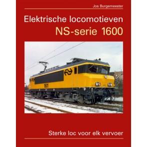 Uquilair E-locs NS serie1600