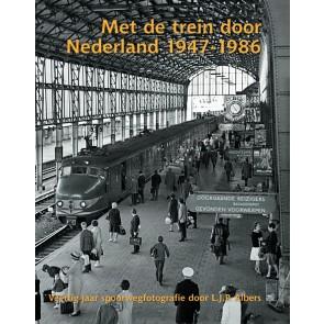 Uquilair 907151367 1 - Met de trein door Nederland 1947-1986 – Veertig jaar spoorwegfotografie