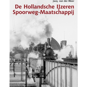 Uquilair 907151368 8 - De Hollandsche IJzeren Spoorweg-Maatschappij