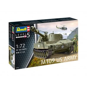 Revell 03265 - M109 US Army