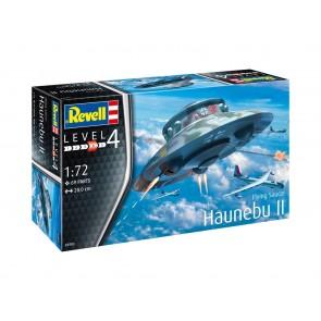 Revell 03903 - Flying Saucer Haunebu