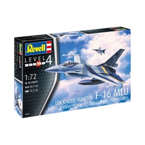 "Revell 63905 - Model Set F-16 Mlu""100th Anniversary"""