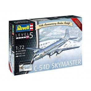 "Revell 03910 - C-54D Berlin Airlift ""70th Anniversary Berlin Airlift"