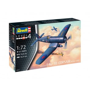 Revell 03917 - F4U-1B Corsair Royal Navy
