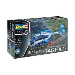 """Revell 04980 - H145 """"Police"""""""