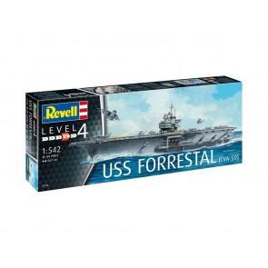 Revell 05156 - Aircraft Carrier USS FORRESTAL