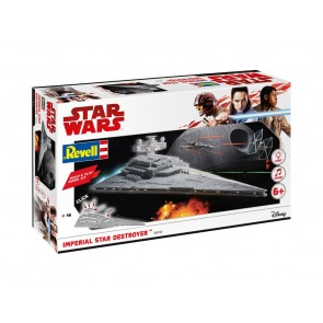 "Revell 06749 - Build&Play""Imperial Star Destroy"